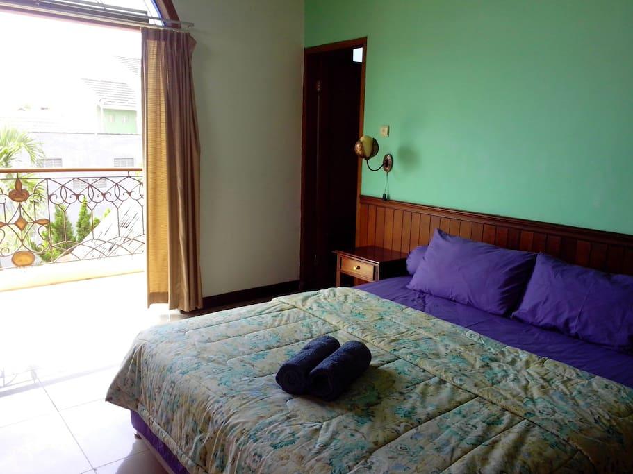Bedroom 102