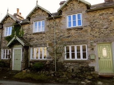 Beautiful Lakes Cottage - sleeps 6 - Newton in Cartmel