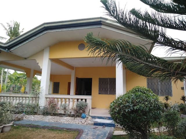 Morena Homestay Private Room with AC1