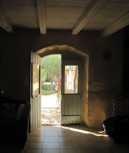 Idyllic Greek villa - Samonas - Villa - 1