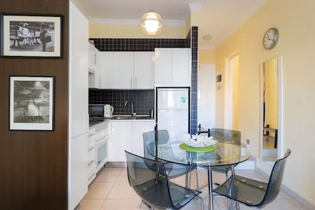 APARTMENT YUCCA PARK FANABE