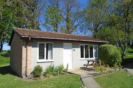 Holiday Bungalow on Country Park - Bodmin