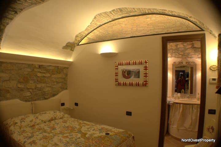 La Casetta LAST MINUTE - Civezza - Apartament