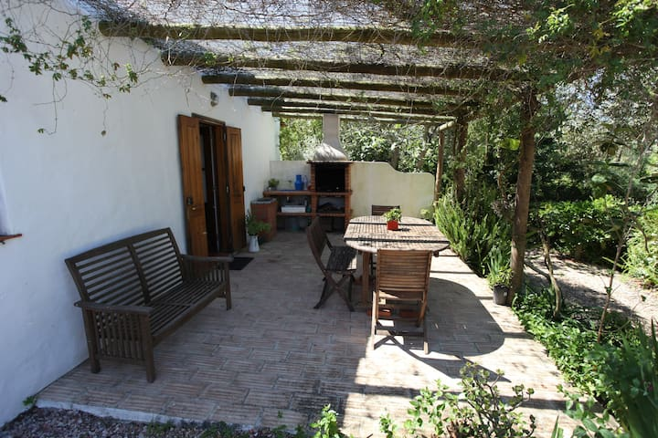 Alentejo Cottage - Close to coast  - São Luis - Villa