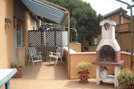 Nice seaside apartment - Anzio - Apartment