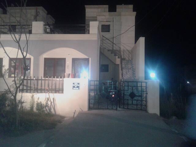 CHIKKI'S Villa