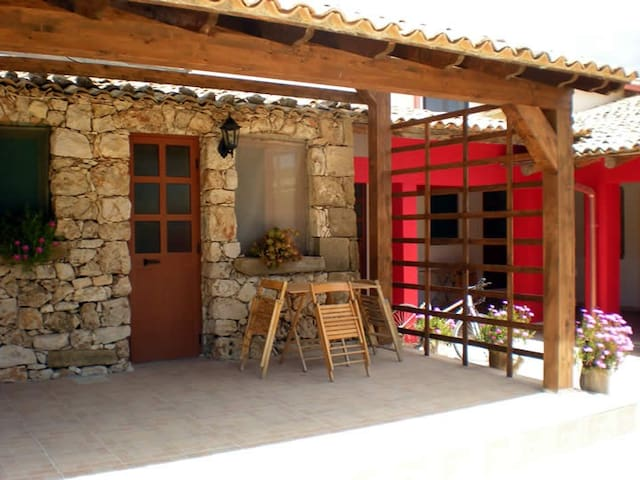 Agriturismo Il Ranch  - Portopalo di Capo Passero - Apartamento