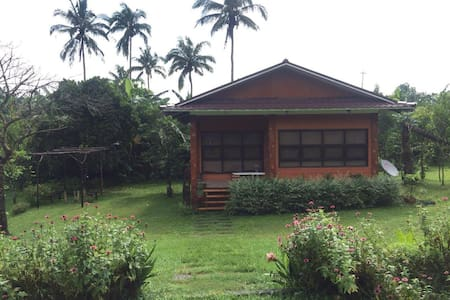 Casitas at Driftwoods Sports Park - Indang - Cabin