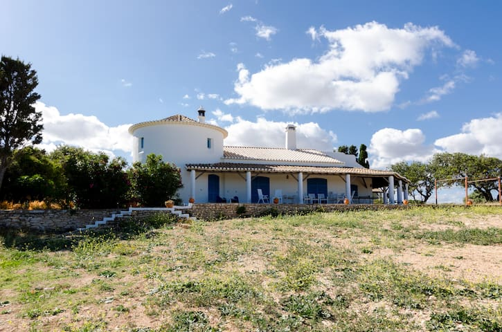 Welcome to Quinta Albasol!