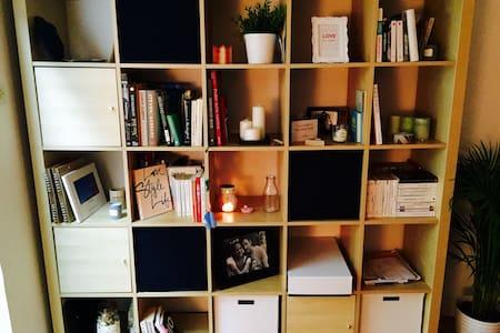 Cosy Rathmines apartment - Rathmines