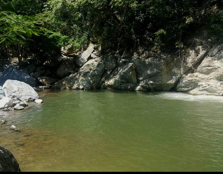 Finca Las Ilusiones Baja Verapaz Guatemala