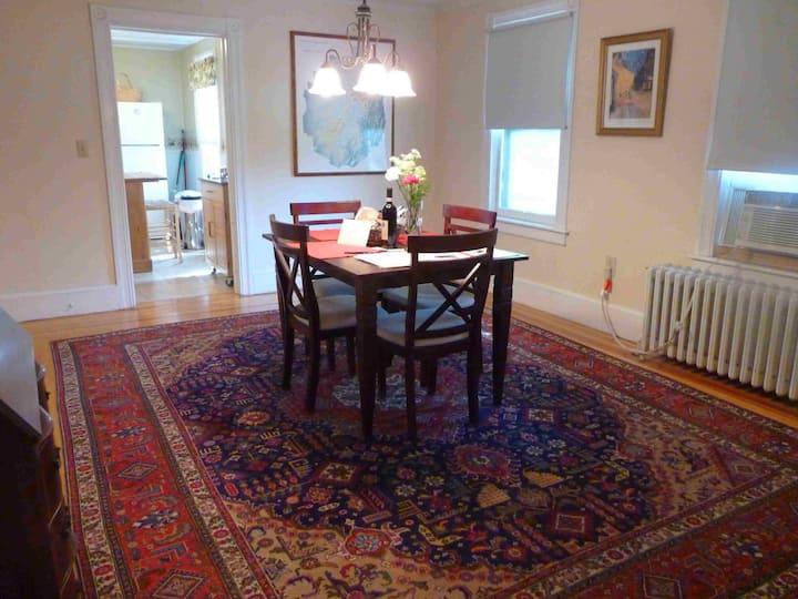 Saratoga Springs Apartment Rental