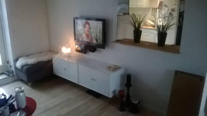 Overnatning Vedr. Made in Denmark - Aars - House
