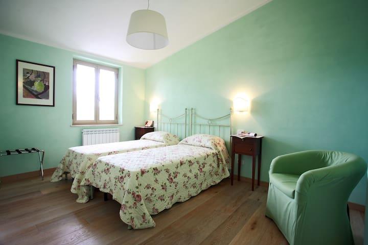 stanza privata Ascoli Piceno - Ascoli Piceno