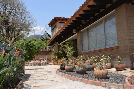 Mexican Magical Village Experience - Tlayacapan