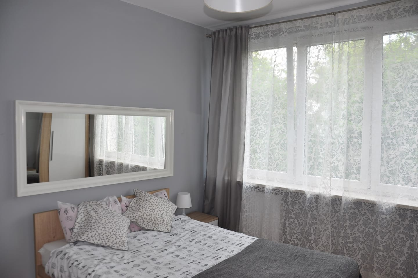 Cosy apartment in Cracow