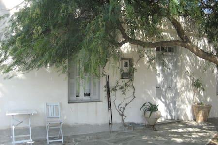 Loft con maravillosas vistas - Sifnos - Loft