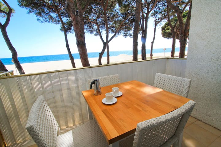 PLAYAMAR   **Wi-Fi FREE & PARKING** - Cambrils - Byt