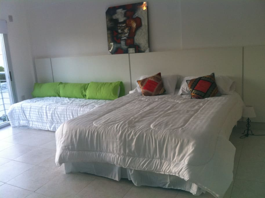5 stars studios in Palermo,new!/