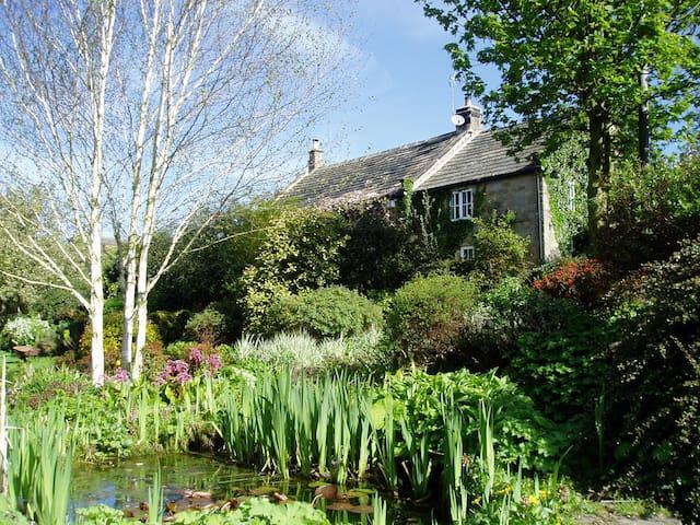 Private Apartment - Rural retreat - Harrogate - Pis