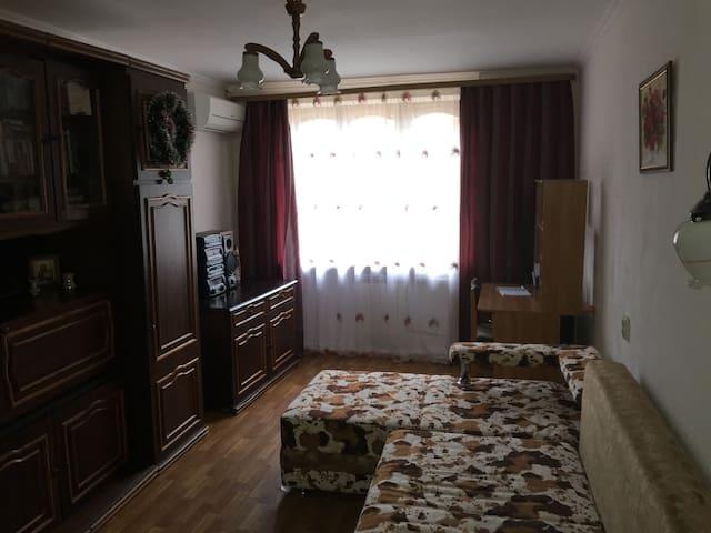 Сдаётся двух комнатная квартира - Essentuki - Lägenhet