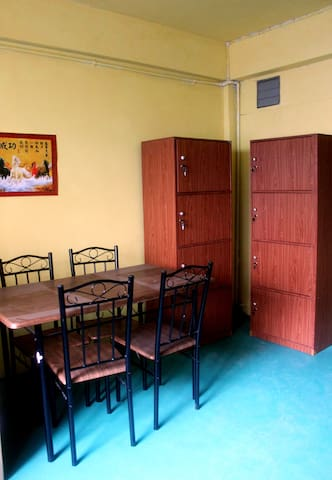 便宜方便性价比高 - Chiang Mai - Appartement