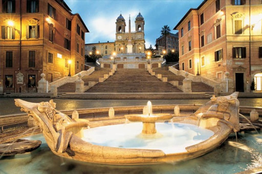 Luxury Apartments For Rent In Rome Italy