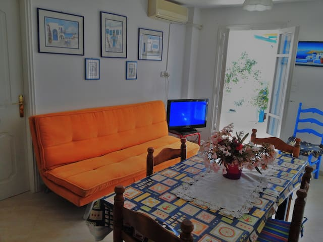 Princess Two-Bedroom Apartment - Milos - Flat
