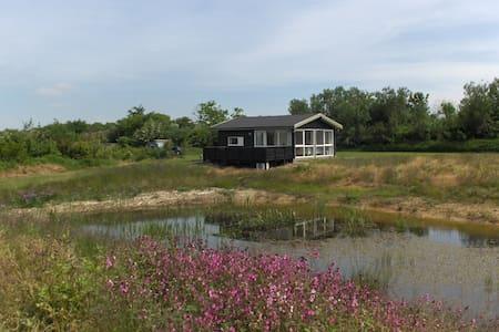 Hyggelig lille hytte til 2 personer - Outrup