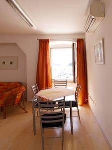 Amazing view on the Rovinj's Port - Rovinj - Apartment