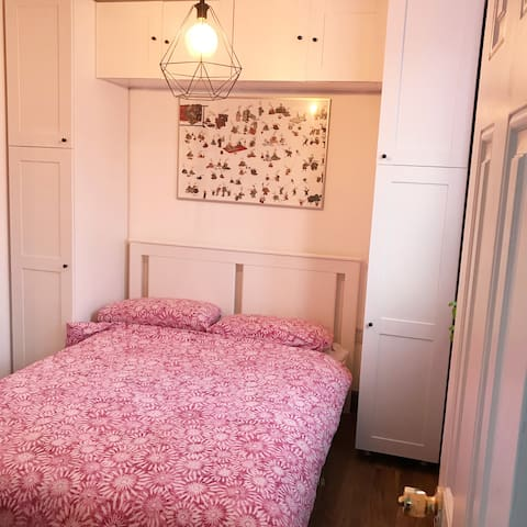 Rare find Ensuite Room in city center