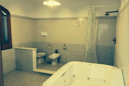 Suite deluxe villa nunzia - Ercolano - Bed & Breakfast