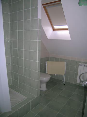 belle chambre dans maison de charme - Salles-la-Source - House