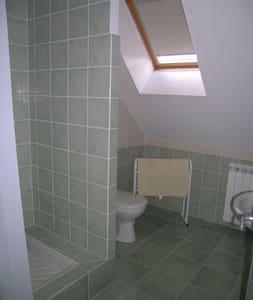 belle chambre dans maison de charme - Salles-la-Source - Huis