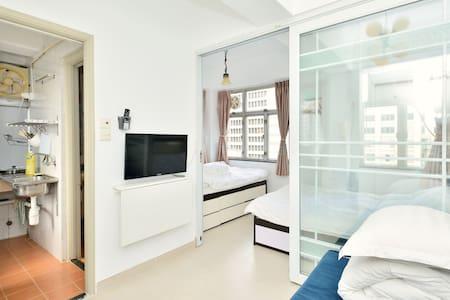 T13310B-Jordan Whole Apt w/lift - Hong Kong - Apartment