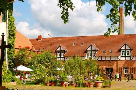 Organic farm near Frankfurt 3 - Otzberg