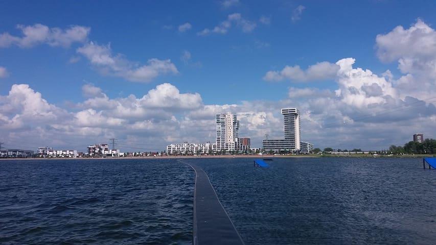Rotterdam - Rotterdam - Apartmen