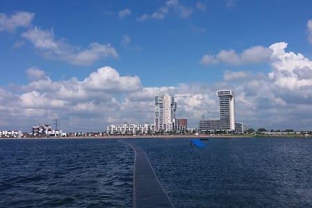 Rotterdam - Lakás