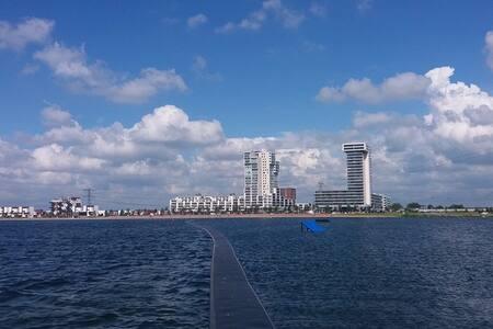 Rotterdam - Apartment