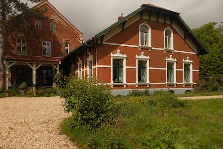 "Villahaus ""Blaumas Hof"" - Bunde"