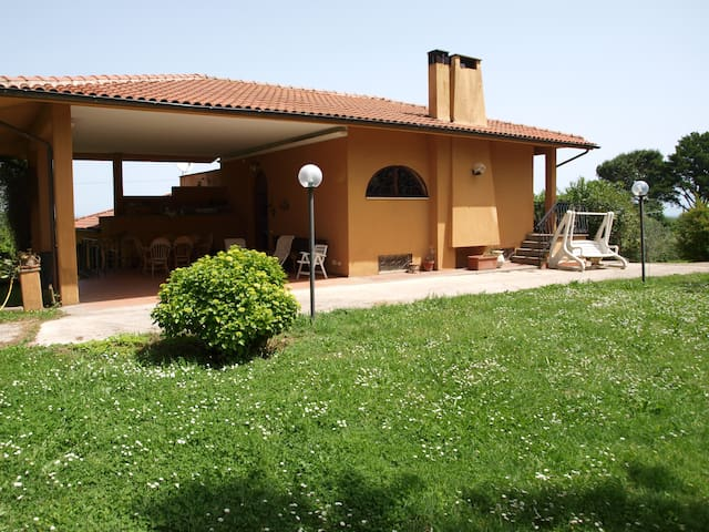 Your typical italian country house! - Sutri - Villa