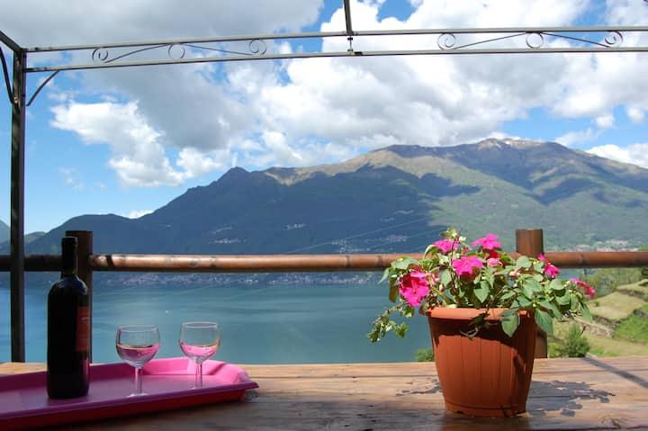 Holiday home Borgo Verginate  702 - Lake Como