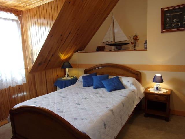 Les chambres de la vallée du Blavet - Saint-Barthélemy
