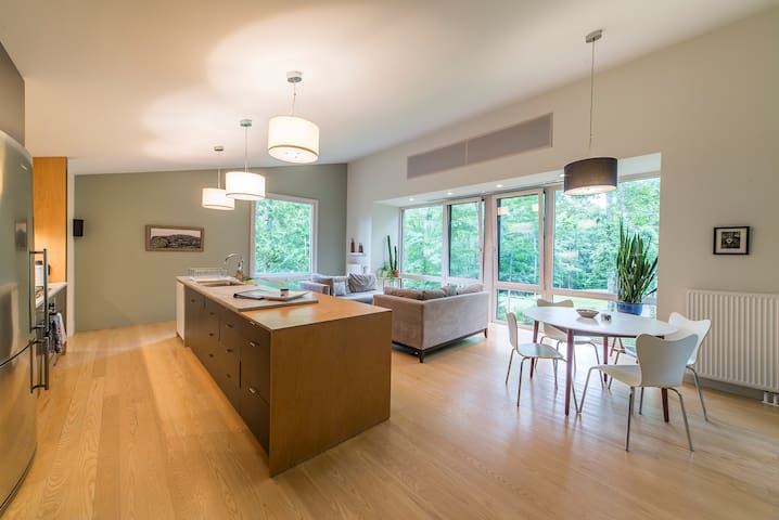 Lamoine Modern