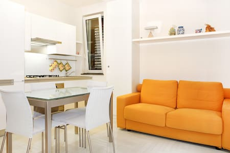 Wonderful apartment in Taormina