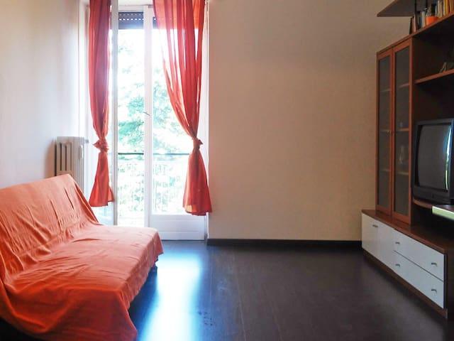 Affittasi bilocale vicinanze IEO HUMANITAS - Rozzano - Wohnung