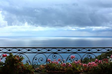 Stunning Ionian Sea View Villa - Palasë - Villa - 1