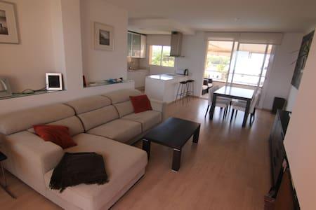 Beautiful apt. on the frontline - Apartment