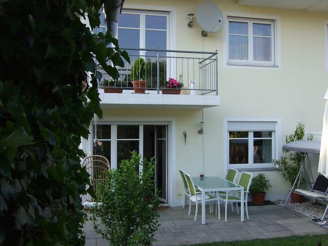Schönes  Haus an den Alpen - Bad Aibling - Hus