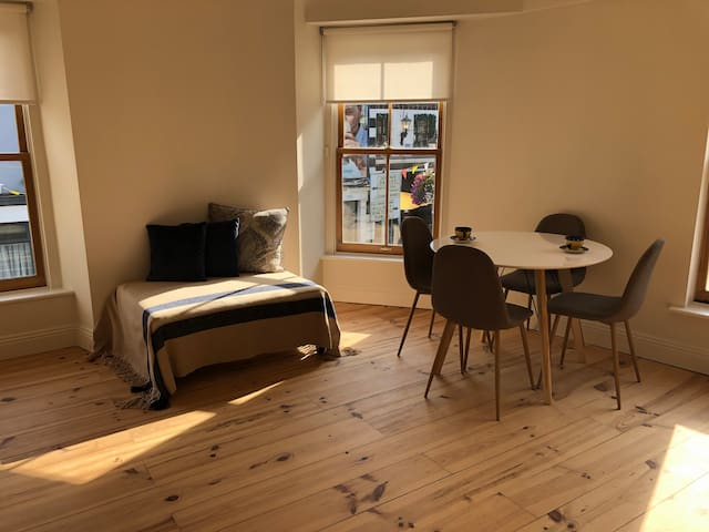 Apartment in the heart of Dalkey Village